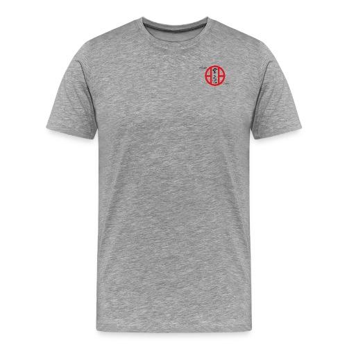 logo2 gif - T-shirt Premium Homme