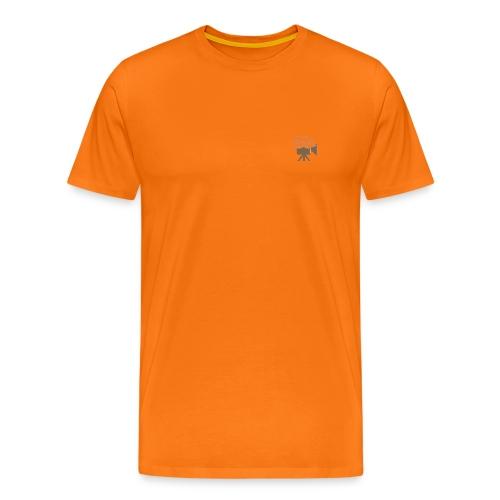 Mad Media Logo - Men's Premium T-Shirt