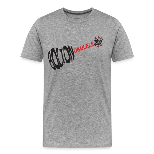 Untitled 1 gif - Men's Premium T-Shirt