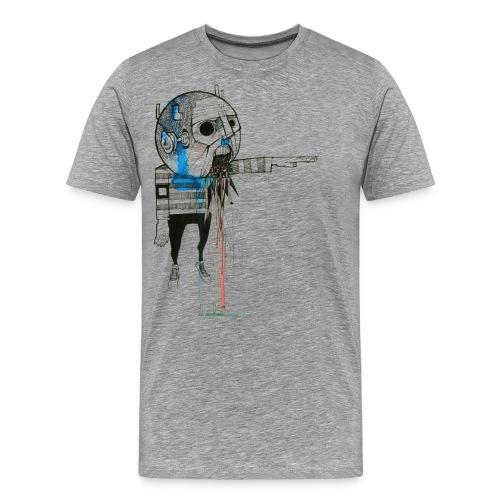Adnauseam - Men's Premium T-Shirt