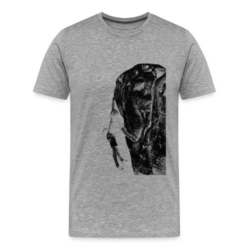 Font 2014 - Men's Premium T-Shirt