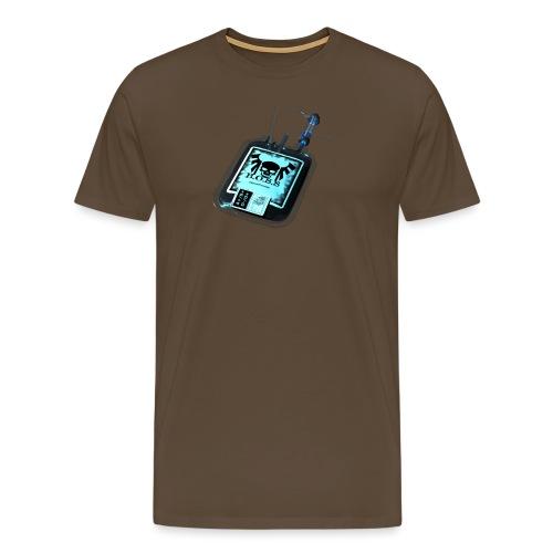 PLASMA B.O.S.S - T-shirt Premium Homme
