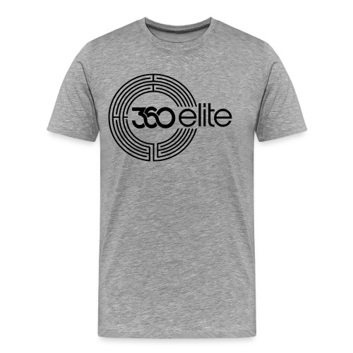 360 Elite - Men's Premium T-Shirt