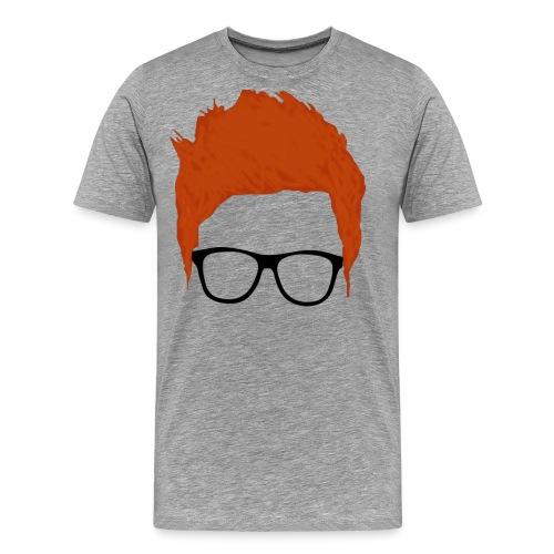 JALG - Men's Premium T-Shirt