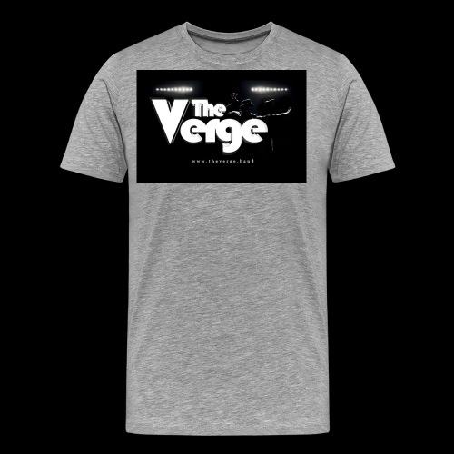 TV Gig - T-shirt Premium Homme