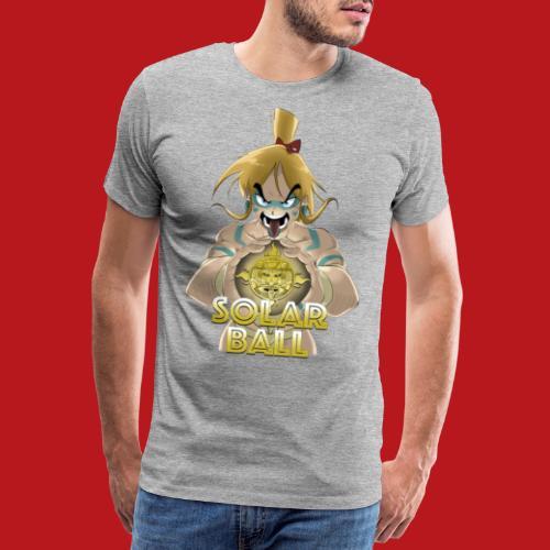 Ricco - T-shirt Premium Homme