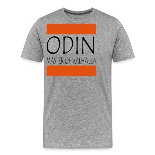 Odin2 - Männer Premium T-Shirt