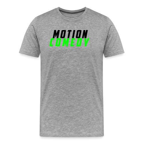 MotionComedy Official - Men's Premium T-Shirt
