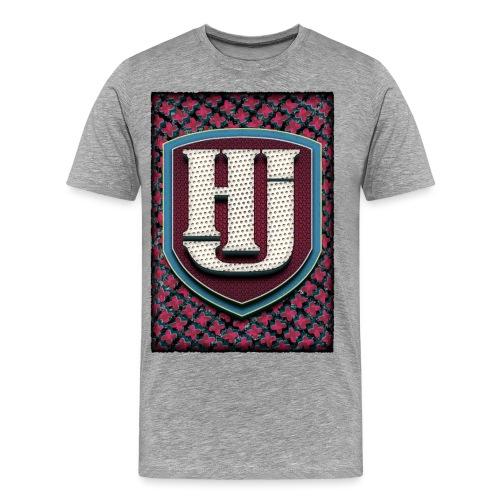 Le N° 1522 - T-shirt Premium Homme
