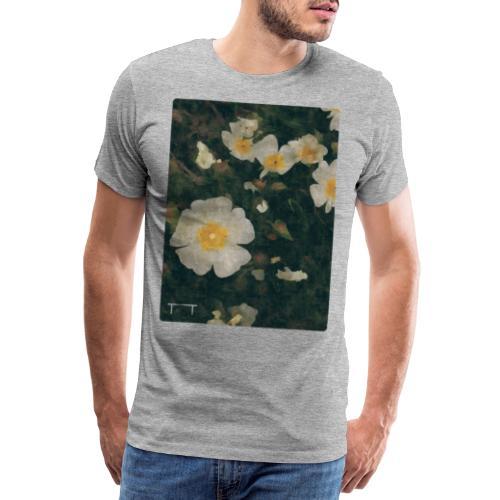 № 61 [ovum] - Men's Premium T-Shirt
