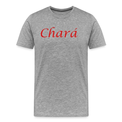 Chará design 1 - Men's Premium T-Shirt