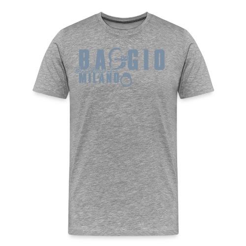 baggio - Maglietta Premium da uomo