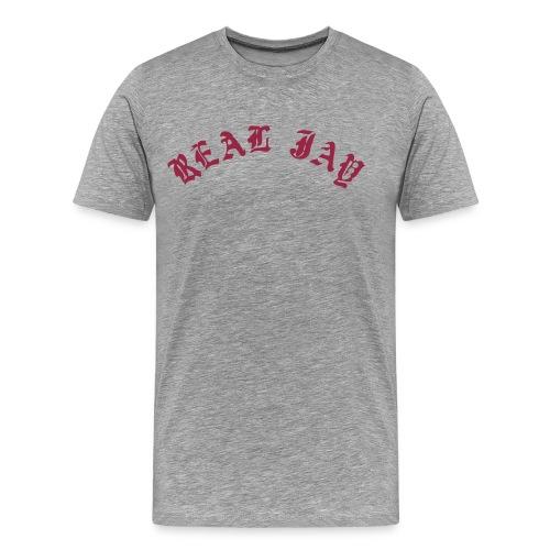 real jay 1 - Männer Premium T-Shirt