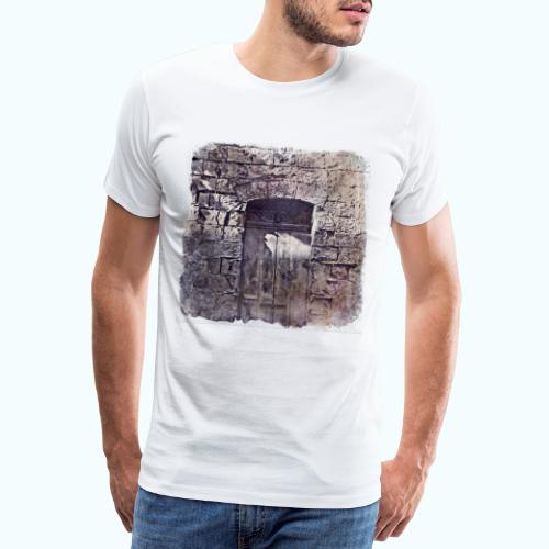 Vintage monochrome - Men's Premium T-Shirt