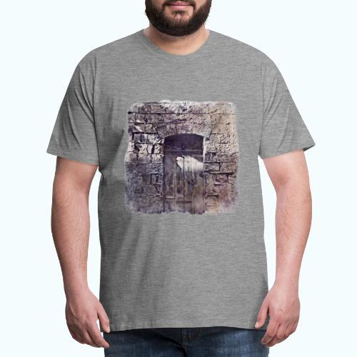 Vintage monochrome - Men's Premium T-Shirt