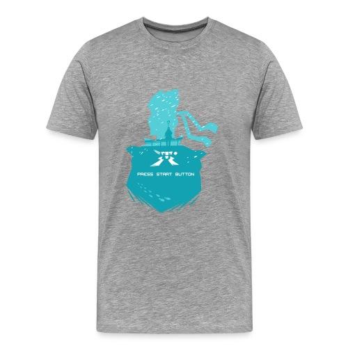 Shadow Moses - Men's Premium T-Shirt