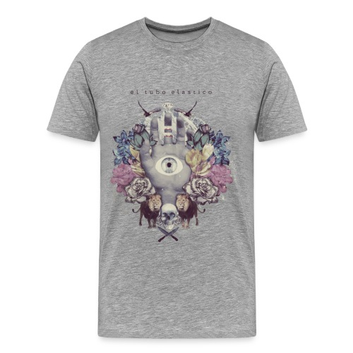 camisetafinal - Camiseta premium hombre