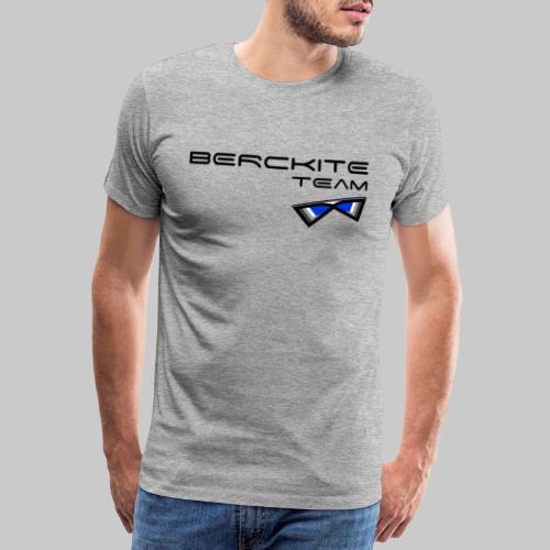 Berckite Team Bleu - T-shirt Premium Homme