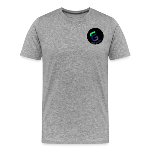 Evak Gaming - Men's Premium T-Shirt