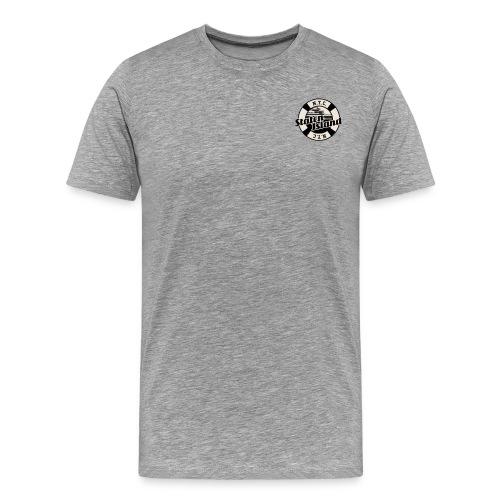 vintage NYC - Mannen Premium T-shirt
