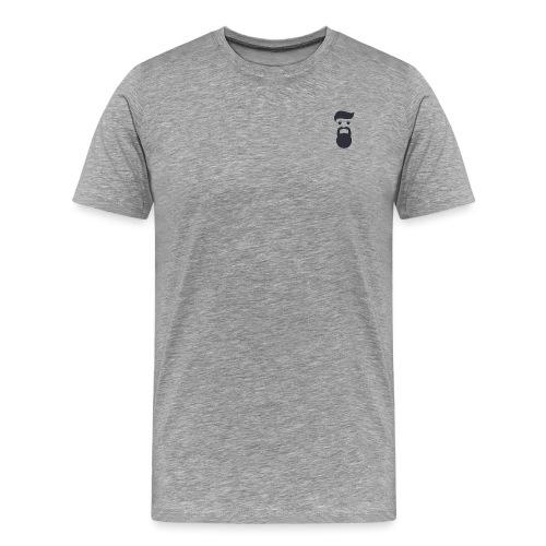 Mister barber LIB PICTURE - T-shirt Premium Homme