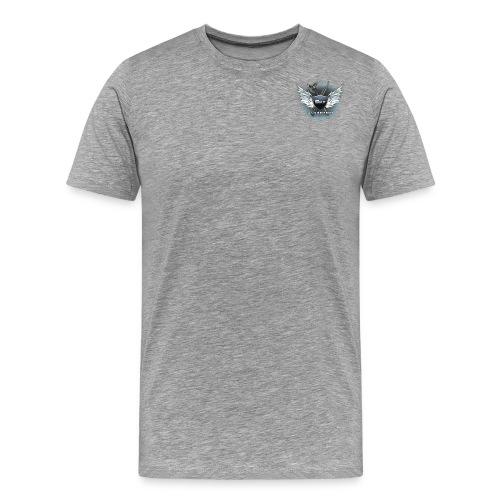 Sky 2016 - Männer Premium T-Shirt