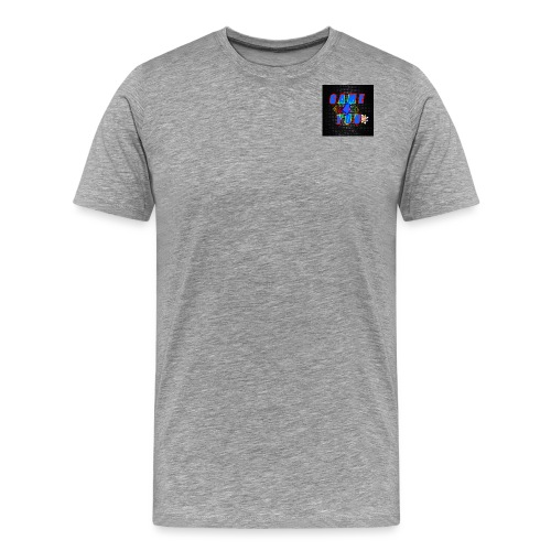 Game4You - Mannen Premium T-shirt