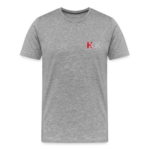 HGK - Männer Premium T-Shirt