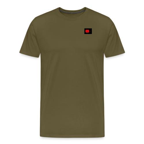 NFD-COOL/EDITION - Miesten premium t-paita