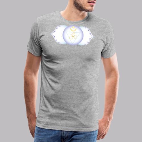 ajna chakra - Maglietta Premium da uomo