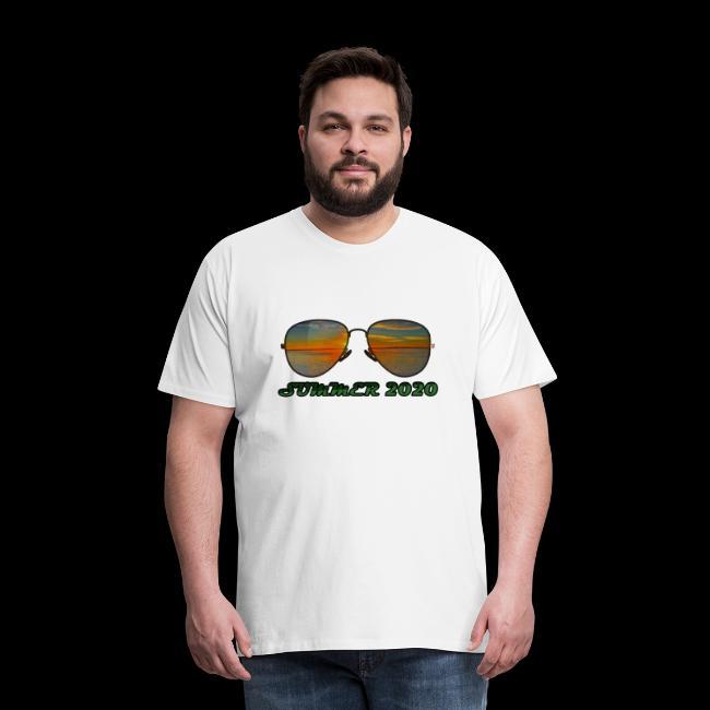 Summer 2020 Beach Vacation Sunglasses
