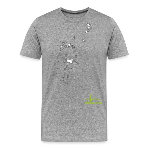 night7 - Men's Premium T-Shirt