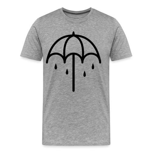 umbrella - Camiseta premium hombre
