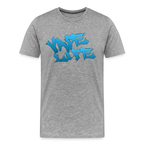 VAPE LIFE - Männer Premium T-Shirt