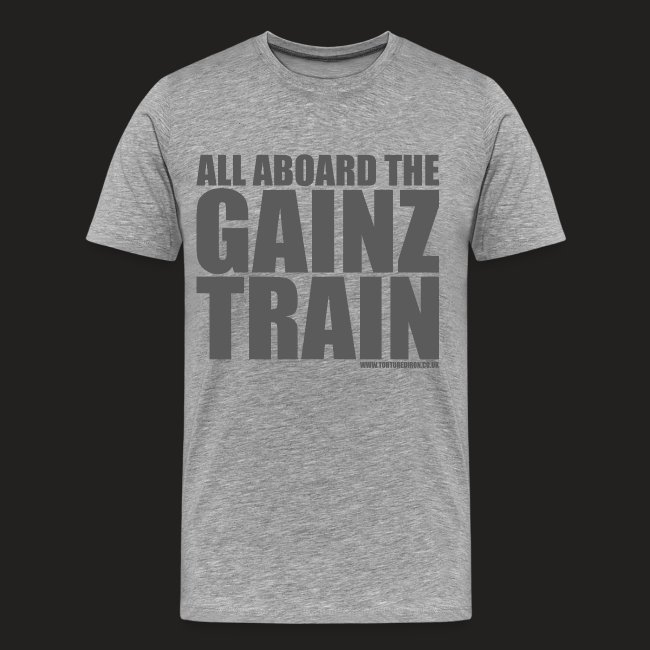 G TRAIN grey png