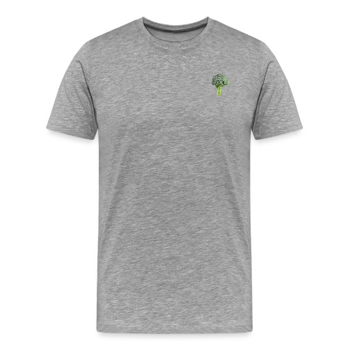 I'm in love with the Broco - Men's Premium T-Shirt