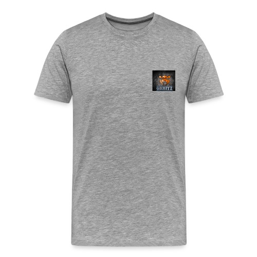 Raya Stars Vena Cava Remix jpg - Men's Premium T-Shirt