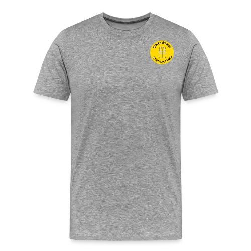 Stop Aux Taxes - T-shirt Premium Homme