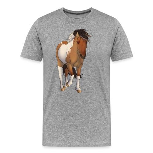 Rudi Pon. - Premium T-skjorte for menn