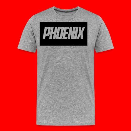 new logo dd png - Men's Premium T-Shirt