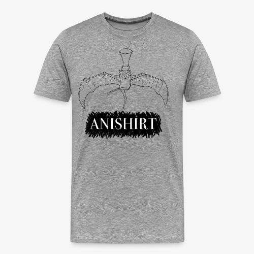 ANISHIRT CanCanBat - Men's Premium T-Shirt