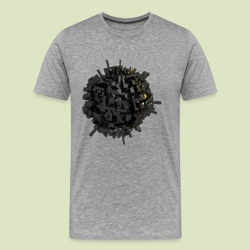 AsteroidCi-T Shirt - T-shirt Premium Homme