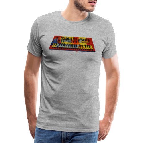 Korg Minilogue - Men's Premium T-Shirt