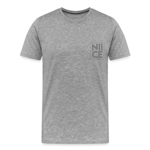 Niice - Männer Premium T-Shirt