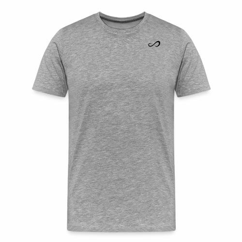 Infinite first invasion logo - Men's Premium T-Shirt