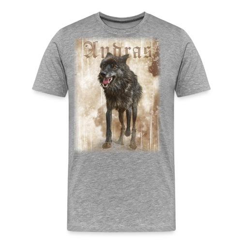 Andras - Men's Premium T-Shirt