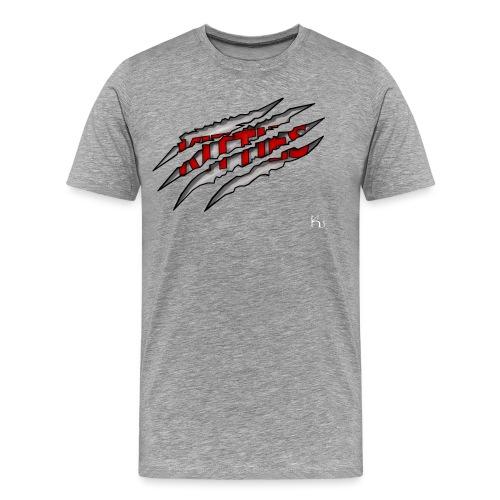 Kitties - T-shirt Premium Homme