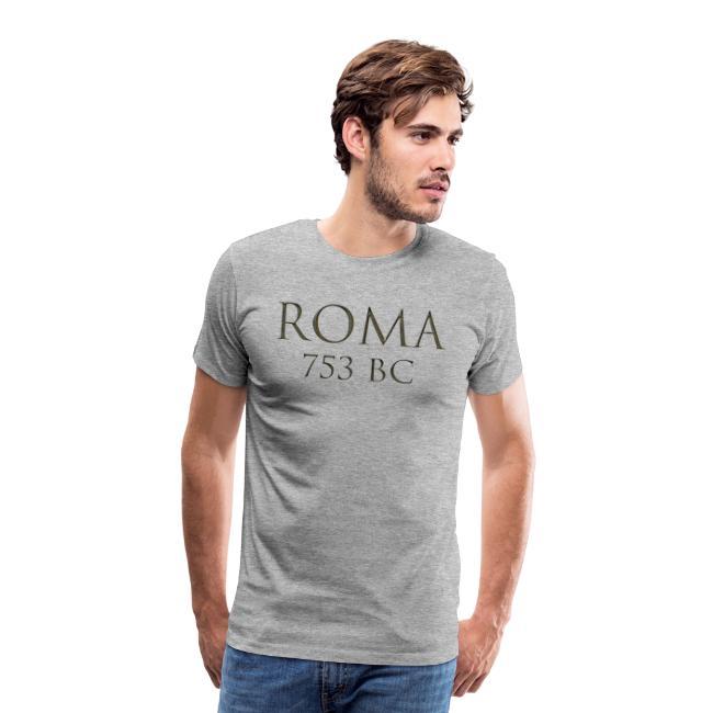 "Nadruk Roma (""Rzym"")   Print Roma (""Rome"")"