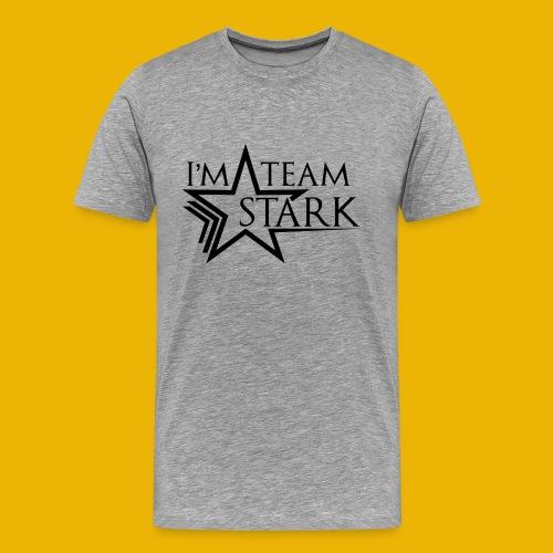 Im team Stark - Men's Premium T-Shirt