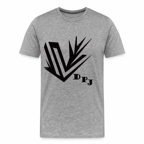 dpj - T-shirt Premium Homme